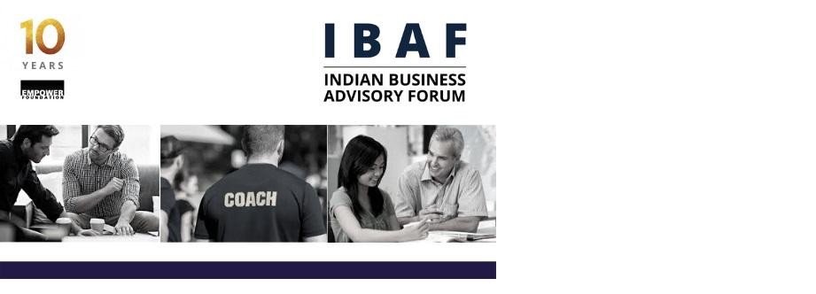 Indian Biz Advisory Forum